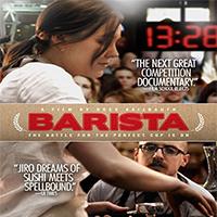 دانلود فیلم مستند Barista 2015 با کیفیت HD TV 720p