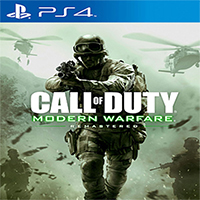 دانلود بازی Call Of Duty Modern Warfare Remastered برای PS4