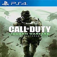 دانلود بازی Call Of Duty Modern Warfare Remastered برای PS4
