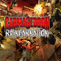 دانلود بازی کامپیوتر Carmageddon Reincarnation نسخه CODEX