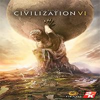 دانلود بازی کامپیوتر Sid Meiers Civilization VI نسخه CODEX