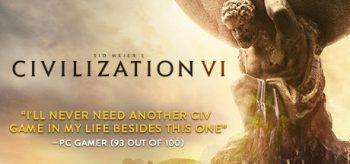 دانلود بازی کامپیوتر Sid Meiers Civilization VI نسخه CODEXدانلود بازی کامپیوتر Sid Meiers Civilization VI نسخه CODEX