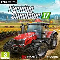 دانلود بازی کامپیوتر Farming Simulator 17 نسخه RELOADED