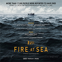 دانلود فیلم مستند Fire at Sea با کیفیت 1080P