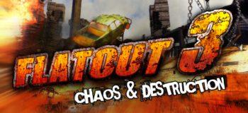 دانلود بازی کامپیوتر FlatOut 3 نسخه RELOADED