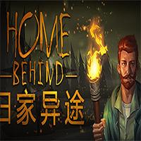 دانلود بازی کامپیوتر Home Behind نسخه HI2U