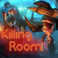 دانلود بازی Killing Room نسخه CODEX