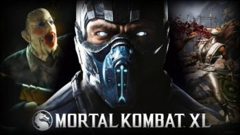 دانلود بازی کامپیوتر Mortal Kombat XL نسخه Reloaded