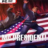 دانلود بازی کامپیوتر Mr President نسخه HI2U