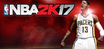 دانلود بازی NBA 2K17 برای PS4