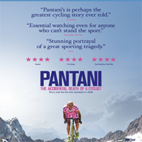 دانلود مستند Pantani The Accidental Death Of a Cyclist با کیفیت HDTV 1080p