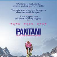 دانلود مستند Pantani The Accidental Death Of a Cyclist با کیفیت HDTV 1080p
