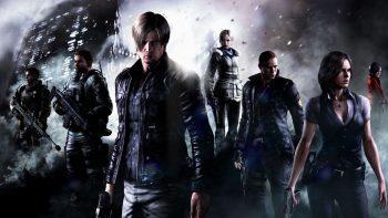 دانلود بازی Resident Evil 6 برای PS4