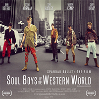 دانلود مستند Soul Boys of the Western World با کیفیت HDTV 720p