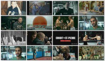 دانلود فیلم مستند Takedown The DNA of GSP با کیفیت HDTV 1080p