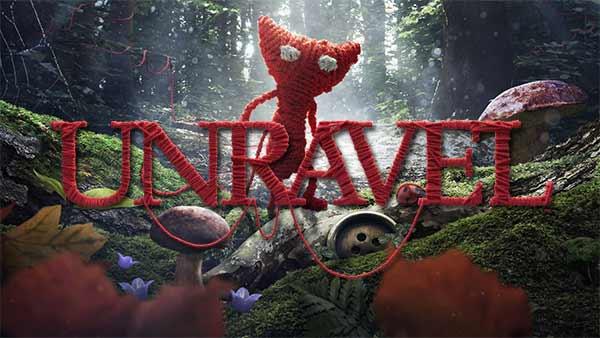 دانلود بازی کامپیوتر Unravel نسخه 3DM