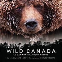 دانلود مستند Wild Canada با کیفیت HDTV 720p