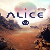 دانلود بازی کامپیوتر ALICE VR نسخه Razor1911