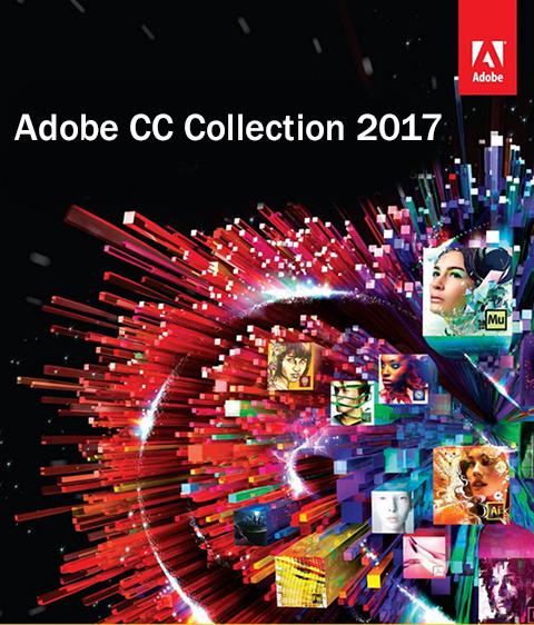 دانلود مجموعه کامل Adobe CC Collection 2018 آپدیت اکتبر ۲۰۱۷