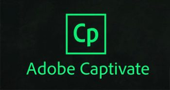 Adobe Captivate 2019 - Screen
