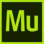 دانلود نرم افزار ادوب میوز سی سی برای مک Adobe Muse CC 2017