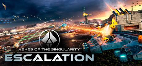 دانلود بازی کامپیوتر Ashes of the Singularity Escalation نسخه Razor1911