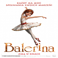 دانلود انیمیشن Ballerina 2016