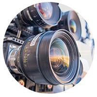دانلود فیلم آموزشی Cinematic Lighting Training with Shane Hurlbut