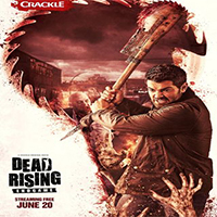 دانلود فیلم سینمایی Dead Rising Endgame 2016