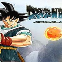 دانلود انیمه سریالی Dragon Ball Absalon