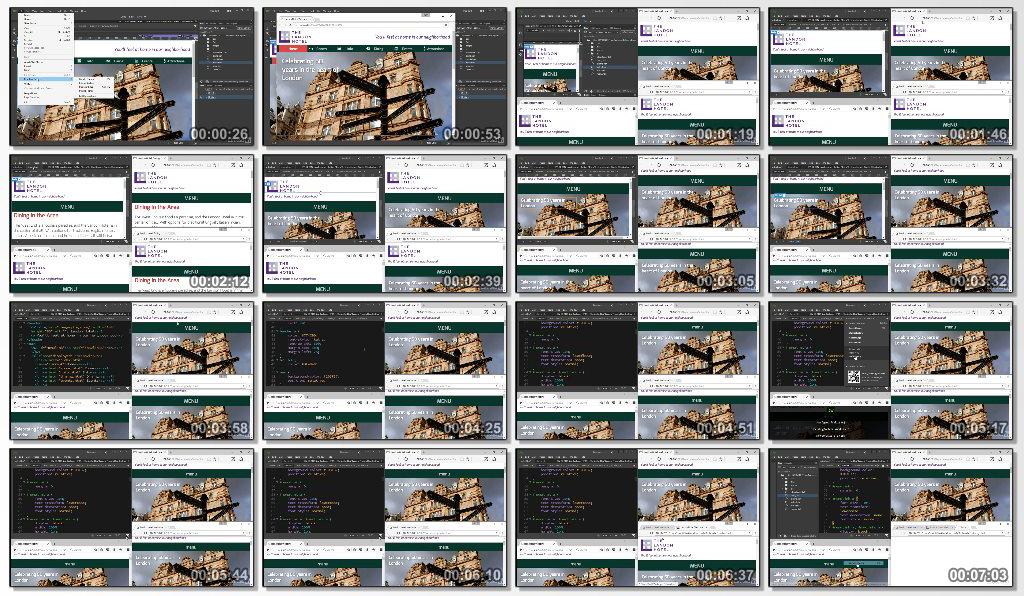 دانلود نرم افزار KMPlayer دانلود نرم افزار VLCMedia Player برای اجرای فیلم از نرم افزارهایی نظیر KMPlayer و VLCMedia Player استفاده کنید .