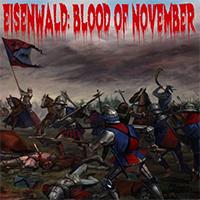 دانلود بازی کامپیوتر Eisenwald Blood of November نسخه Razor1911