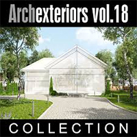 دانلود مجموعه Evermotion Archinteriors Vol 18