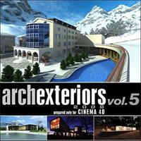 دانلود مجموعه Evermotion Archinteriors Vol 1 - 5