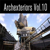 دانلود مجموعه Evermotion Archinteriors Vol 6 - 10