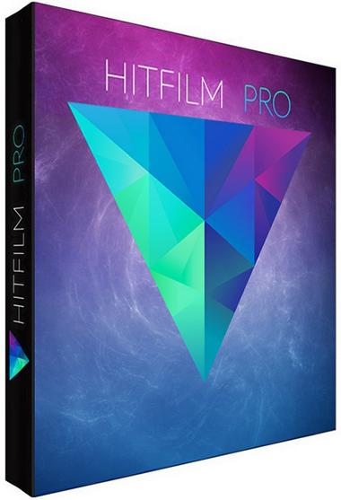 دانلود نرم افزار FXhome HitFilm Pro v6.2.7325.10802 – Win