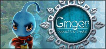 دانلود بازی کامپیوتر Ginger Beyond the Crystal نسخه PLAZA