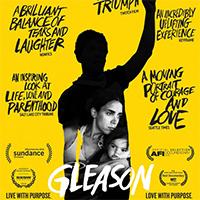 دانلود فیلم مستند Gleason 2016