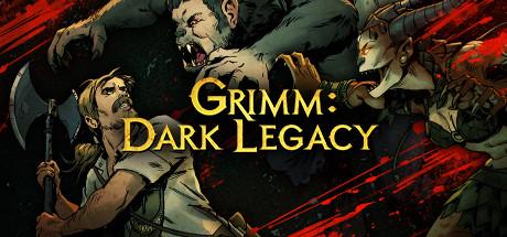 دانلود بازی کامپیوتر Grimm Dark Legacy نسخه SKIDROW