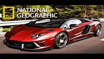 دانلود مستند Lamborghini Factory The Story