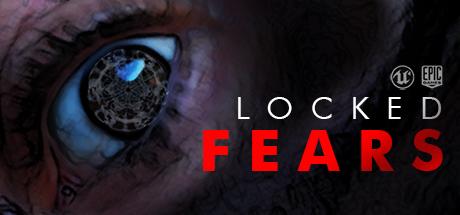 دانلود بازی کامپیوتر Locked Fears نسخه HI2U