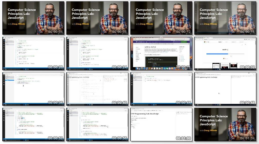 Lynda-Computer.Science.Principles.Lab.JavaScript.www.Download.ir