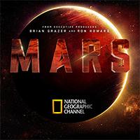 دانلود مستند سریالی Mars