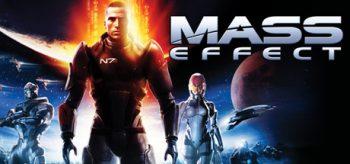دانلود مجموعه بازی اثرات جرم Mass Effect برای کامپیوتر