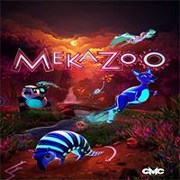 دانلود بازی کامپیوتر Mekazoo نسخه FitGirl