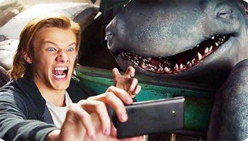 دانلود فیلم سینمایی Monster Trucks 2017