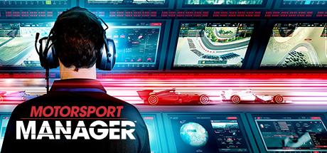 دانلود بازی کامپیوتر Motorsport Manager نسخه CODEX