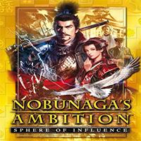 دانلود بازی کامپیوتر NOBUNAGAS AMBITION Sphere of Influence نسخه Skidrow