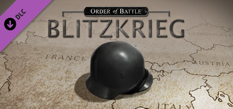 دانلود بازی کامپیوتر Order of Battle Blitzkrieg نسخه SKIDROW