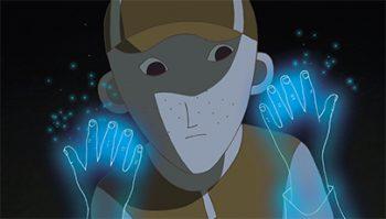 دانلود انیمیشن Phantom Boy 2015